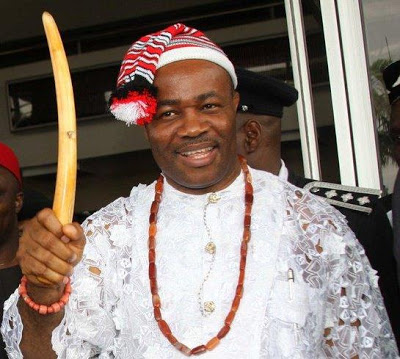 Six reasons why Godswill Akpabio is not a reckless spender - Chief Press Secretary  peculiarmagazine