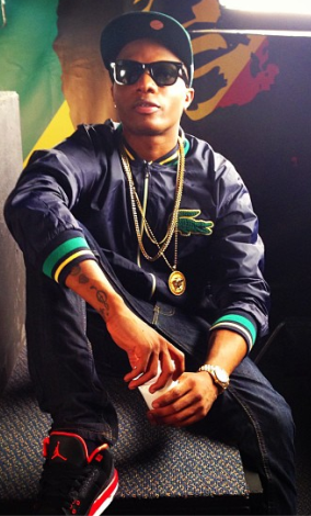WIZKID EXPANDS STARBOY ENTERTAINMENT peculiarmagazine