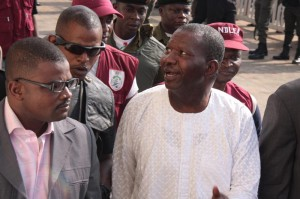 Appeal Court orders NDLEA not to pay Baba Suwe N25m