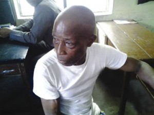 Grandfather caught selling human head for N1,000