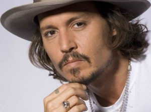 Johnny Depp Considering Retirement from Acting?