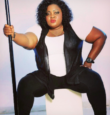 """I must be with a man for 5years before I marry him' – Eniola Badmus"