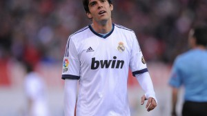 Real Madrid's Kaka wants to leave