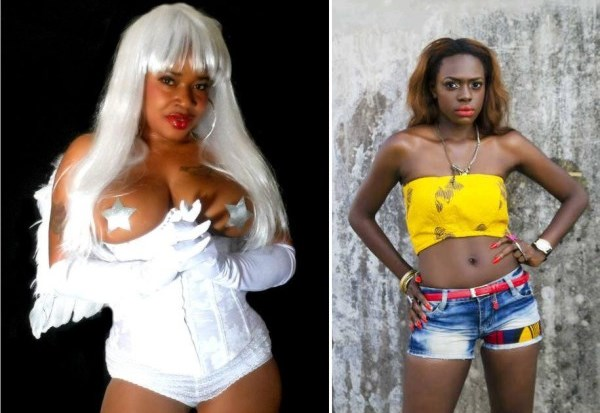 Beverly Osu turns down AfroCandy's porn offer