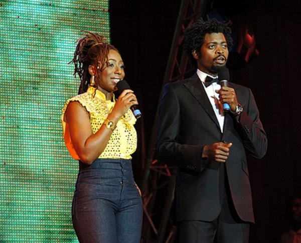 Basketmouth and Dakore to host Nollywood Movies Awards 2013