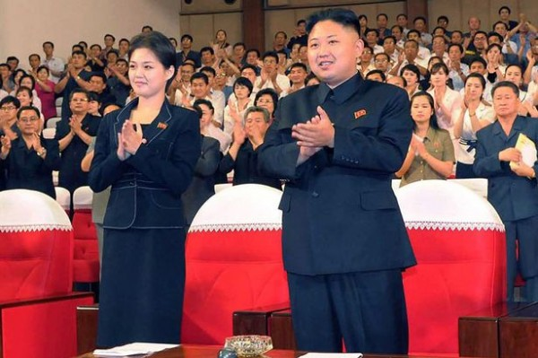 North Korean leader Kim Jong-un executes ex-girlfrend