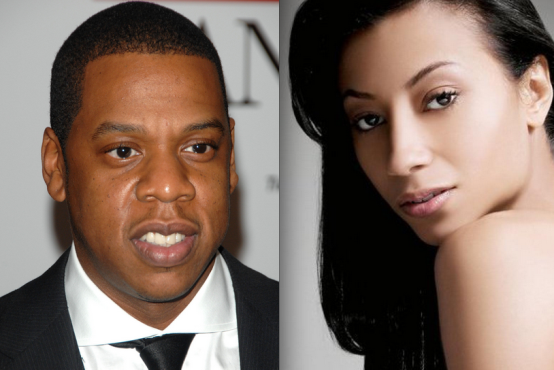 Female rapper claims Jay Z hit on her while married to Beyonce  peculiar magazine