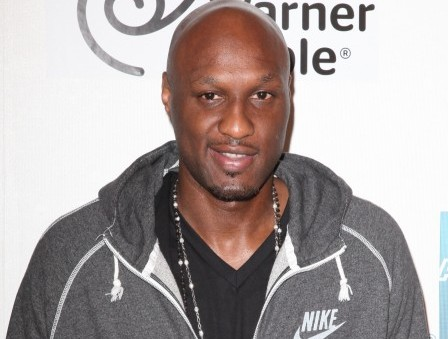 Lamar Odom Not Missing and Not on Crack