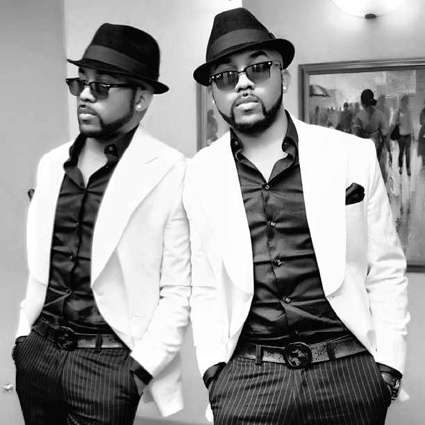 Inspiration Are Drawn From Woman For Most Of My Songs - Banky W