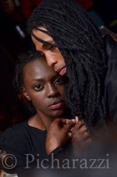Am So Happy and Excited Angelo is coming - Beverly Osu