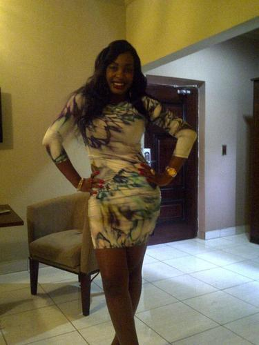 Nuella Finally Opens Up About Her Relationship With Tchidi Chikere.