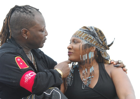 'After dating him for a few years, I asked Charly Boy to marry me or I would leave' - Lady Di
