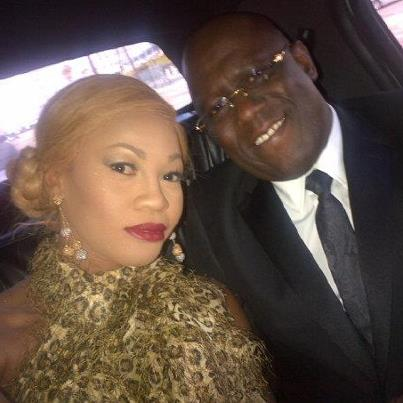 Shocking sad news! Singer Goldie Harvey dies...