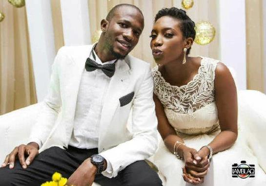 Actor James Omokwe weds  peculiarmagazine