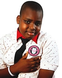 10 Year-Old Seyi Ojo Anjolaoluwa Emerges as Nigeria's Youngest Microsoft Certified Professional