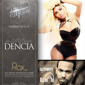 dencia and diddy mag peculiarmagazine