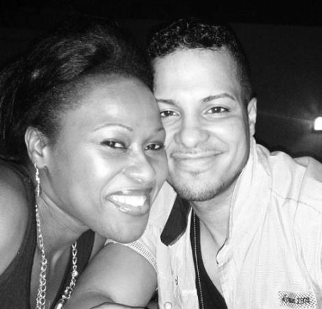How I met & fell in love with Uche Jombo' - Kenny Rodriguez opens up  peculiarmagazine
